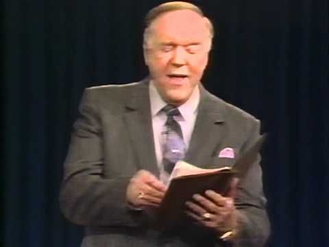 Kenneth E Hagin The Believer's Authority 01 The Believer's