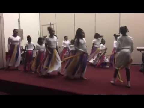 hrca christmas praise dance 2016 youtube - Christmas Praise Dance