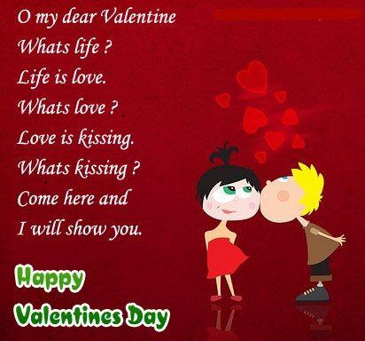 Valentine S Day Facebook Status Update Valentine Pinterest