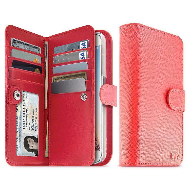 samsung s6 wallet phone case