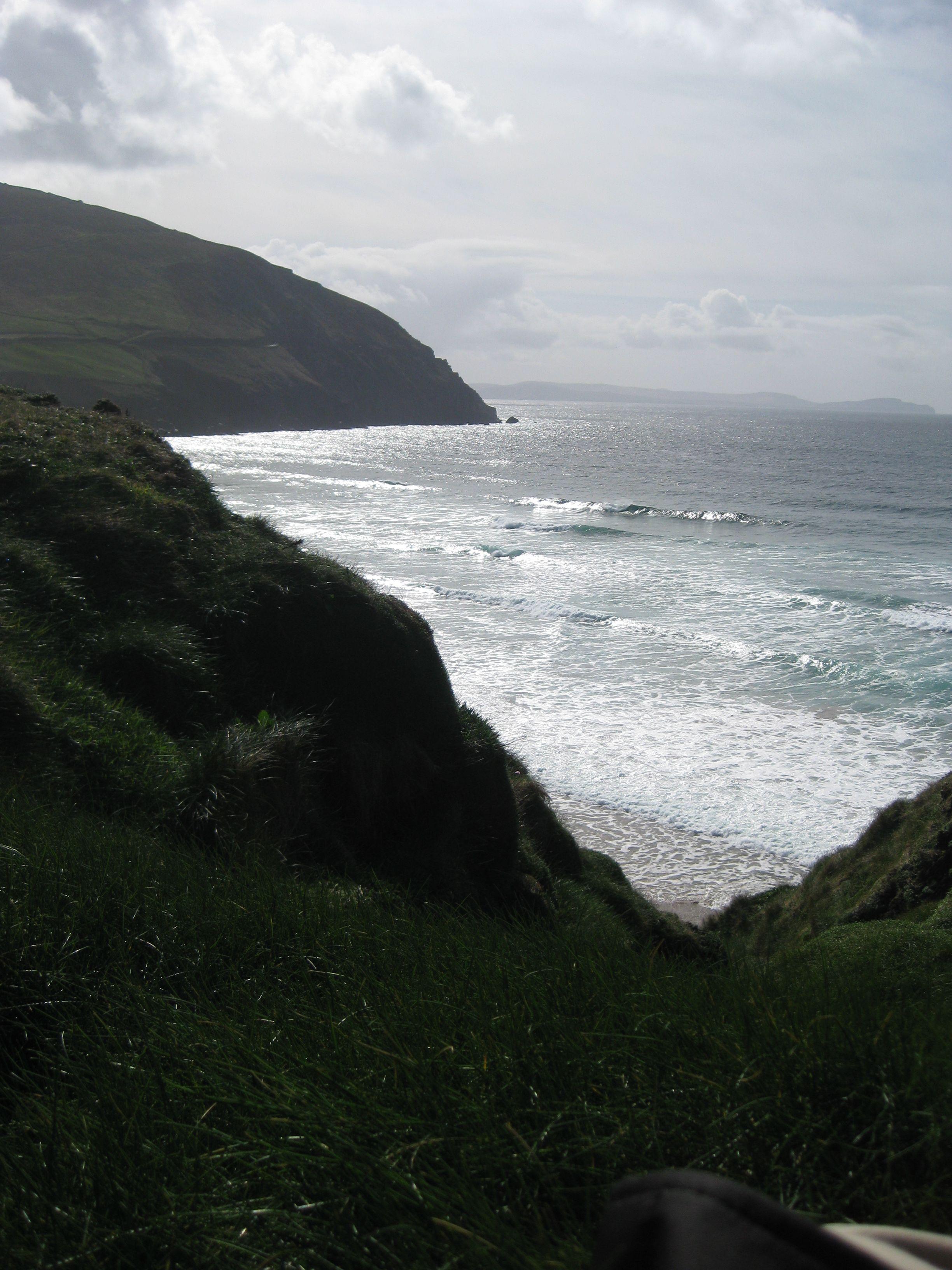 Dingle Beautiful nature, Ireland travel, Dream destinations