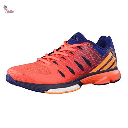 Volley Response Volleyball Femme Boost Adidas 2 WChaussures De q35Rc4AjL