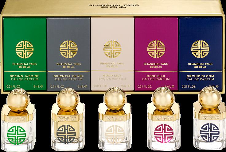 Shanghai Tang Mini Gift Set I. for