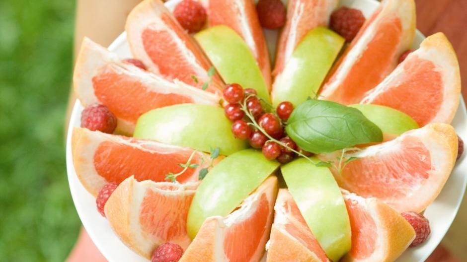 Frukt: Frukttrikset som virkelig virker - KK.no