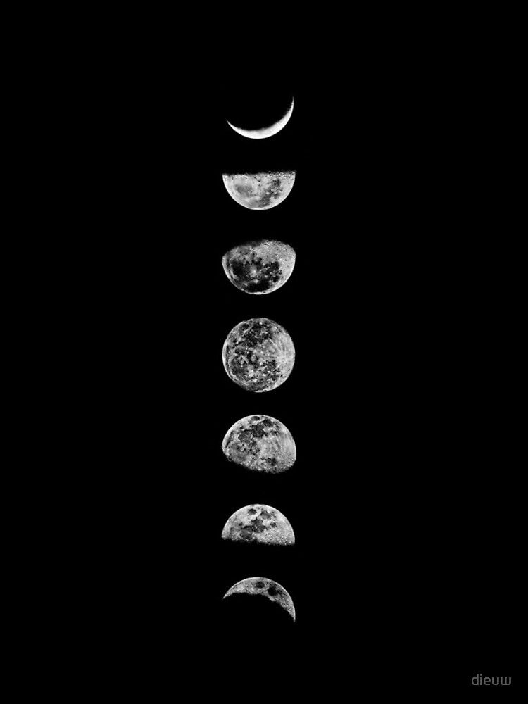 Moon Tumblr Iphone 11 Soft By Dieuw In 2020 Dark Wallpaper Iphone Black Wallpaper Iphone Dark Wallpaper