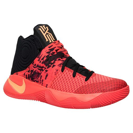 New Year, New Basketball Sneakers: #nike #kyrie2 #sneakers #basketball #