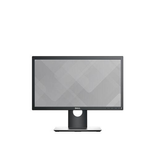 Dell #p2017h 19.5 nero led display  ad Euro 194.71 in #Dell #Hi tech ed elettrodomestici