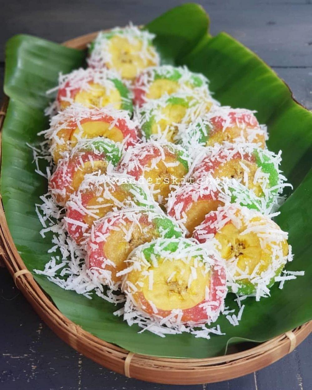 Resep Kue Rumahan Instagram Resep Masakan Resep Makanan