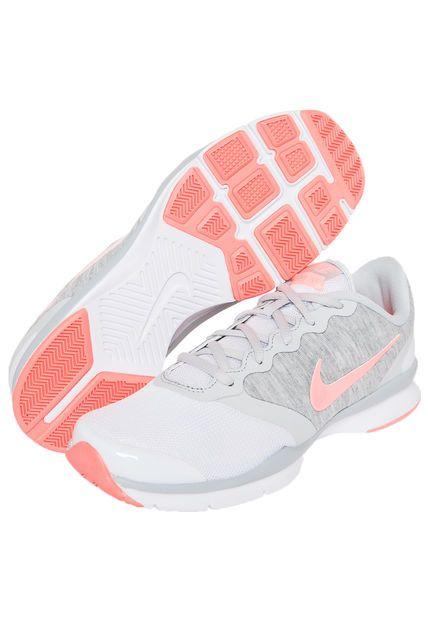 Me encanta! Miralo! Zapatilla Blanca Nike In-Season Tr 4  de Nike en Dafiti