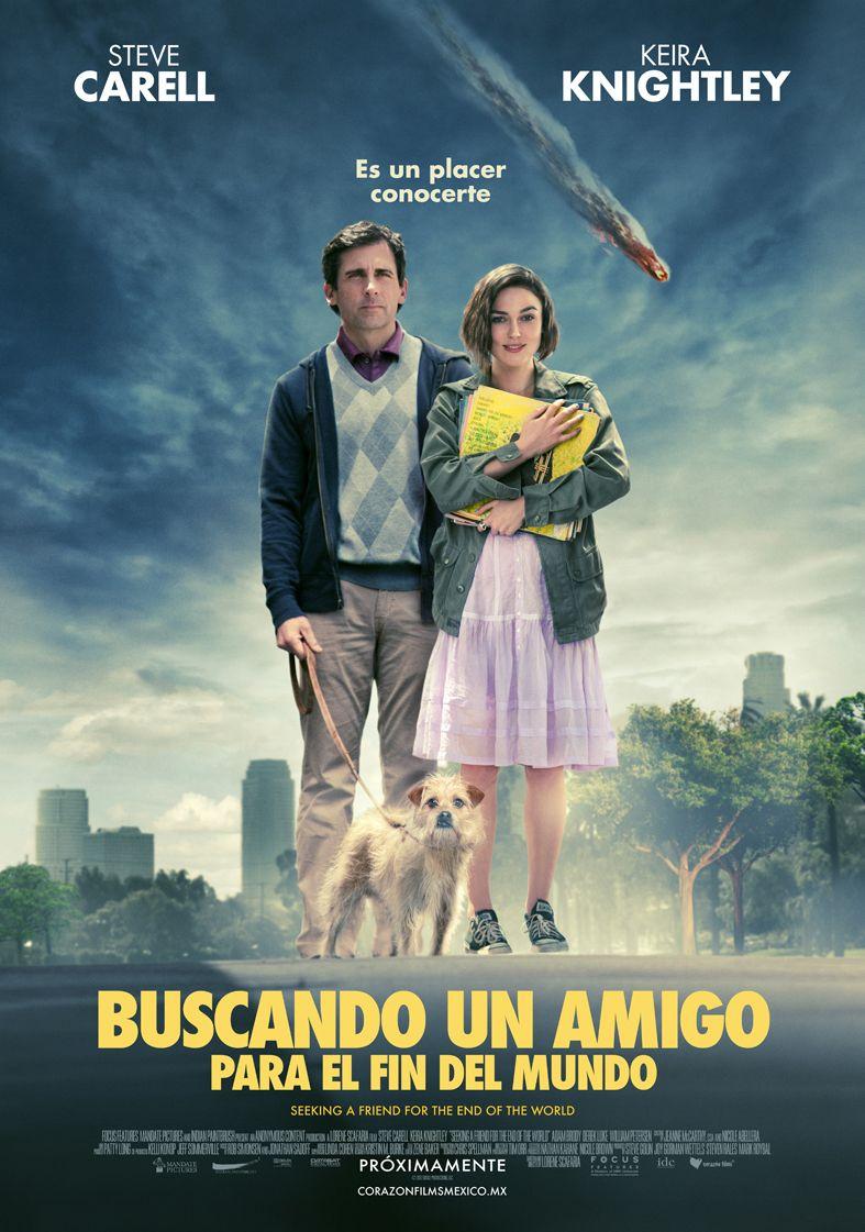 Pc 8 Peliculas En Netflix Fin Del Mundo Criticas De Cine