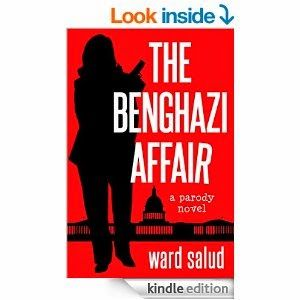 Flurries of Words: 99 CENT BOOK FIND: The Benghazi Affair by Ward Sal...
