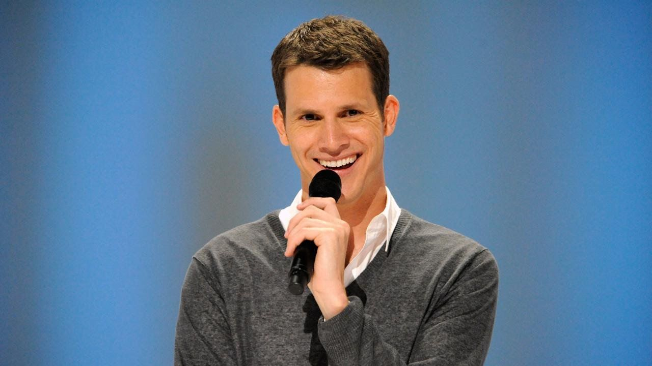 Daniel Tosh Stand Up Daniel Tosh Happy Thoughts Full Show 2011