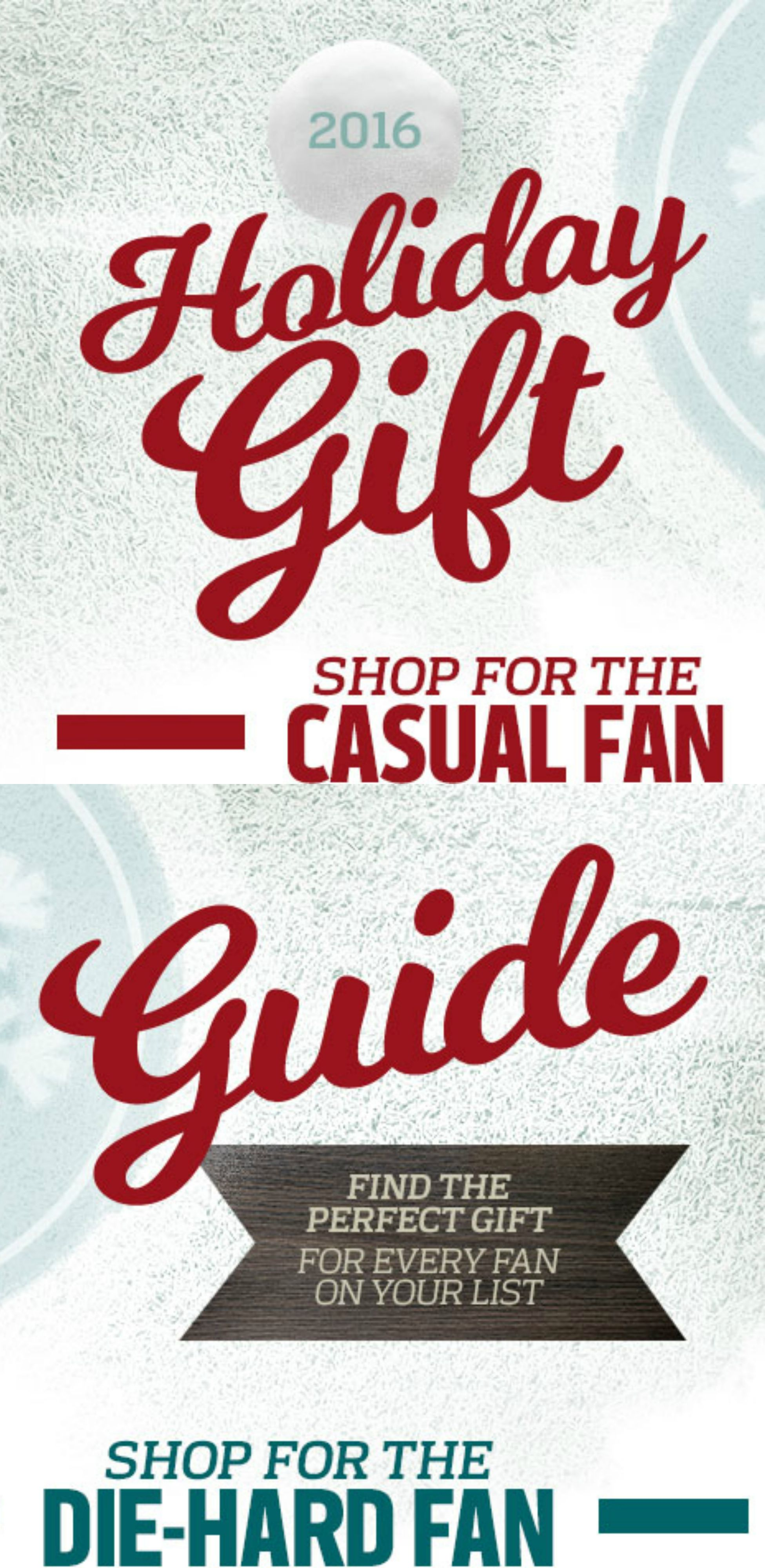 fae1935831e NFL Shop Gift Guide - Find the perfect gift for every fan on your list. Black  Friday Sales happening now! #black #friday #nfl #for #him #guy #gifts ...