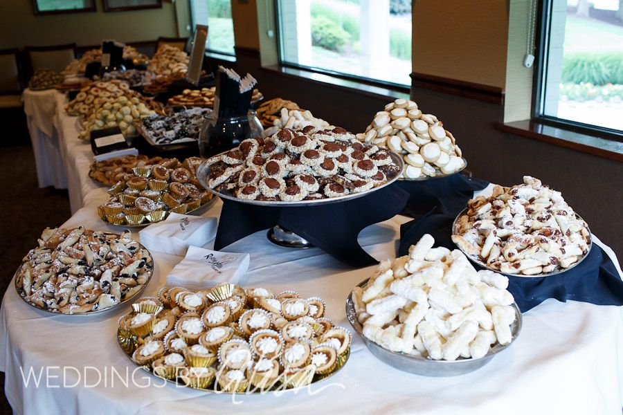 Example Of Cookie Table So You Can See How The Stands Would Sit By Some Etc This Is My Inspirati Cookie Table Wedding Cookies Pittsburgh Wedding Cookie Table