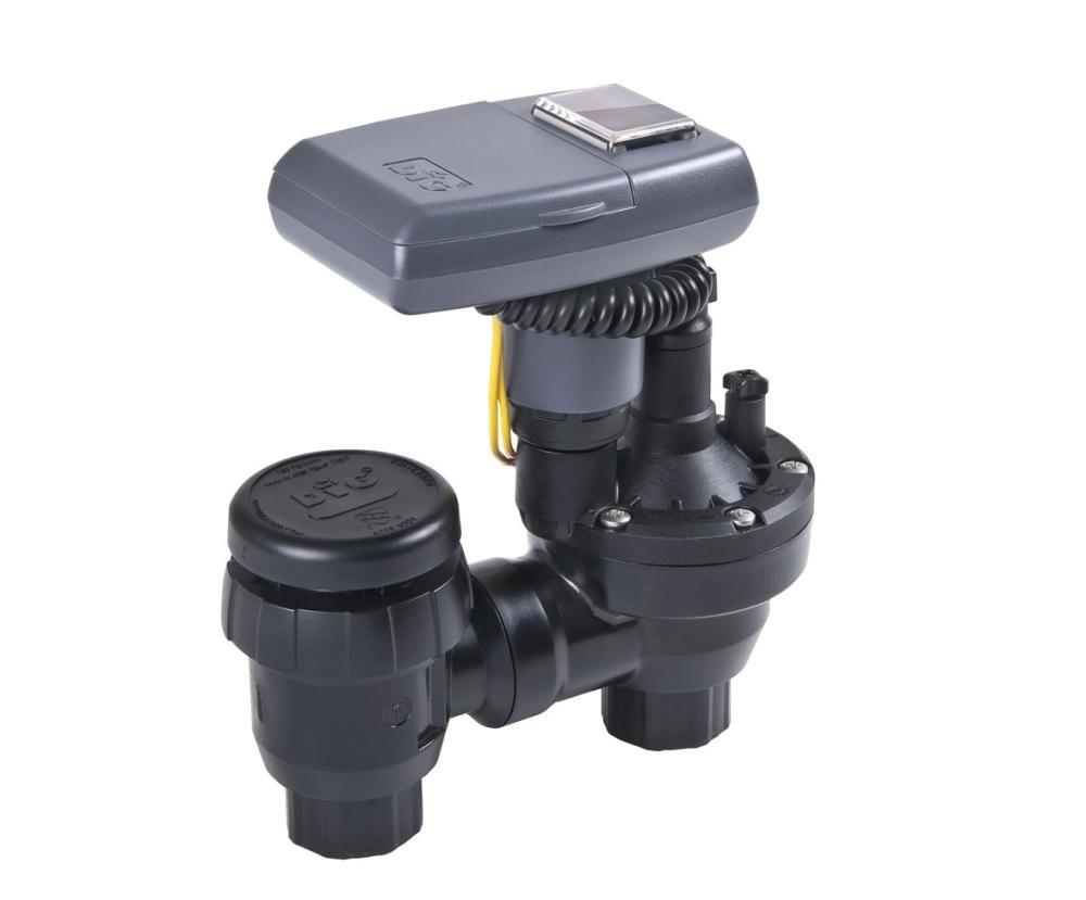 Dig Eco1 Asv Ambient Light Solar Powered Irrigation Controller Irrigation Timer Irrigation Controller Irrigation