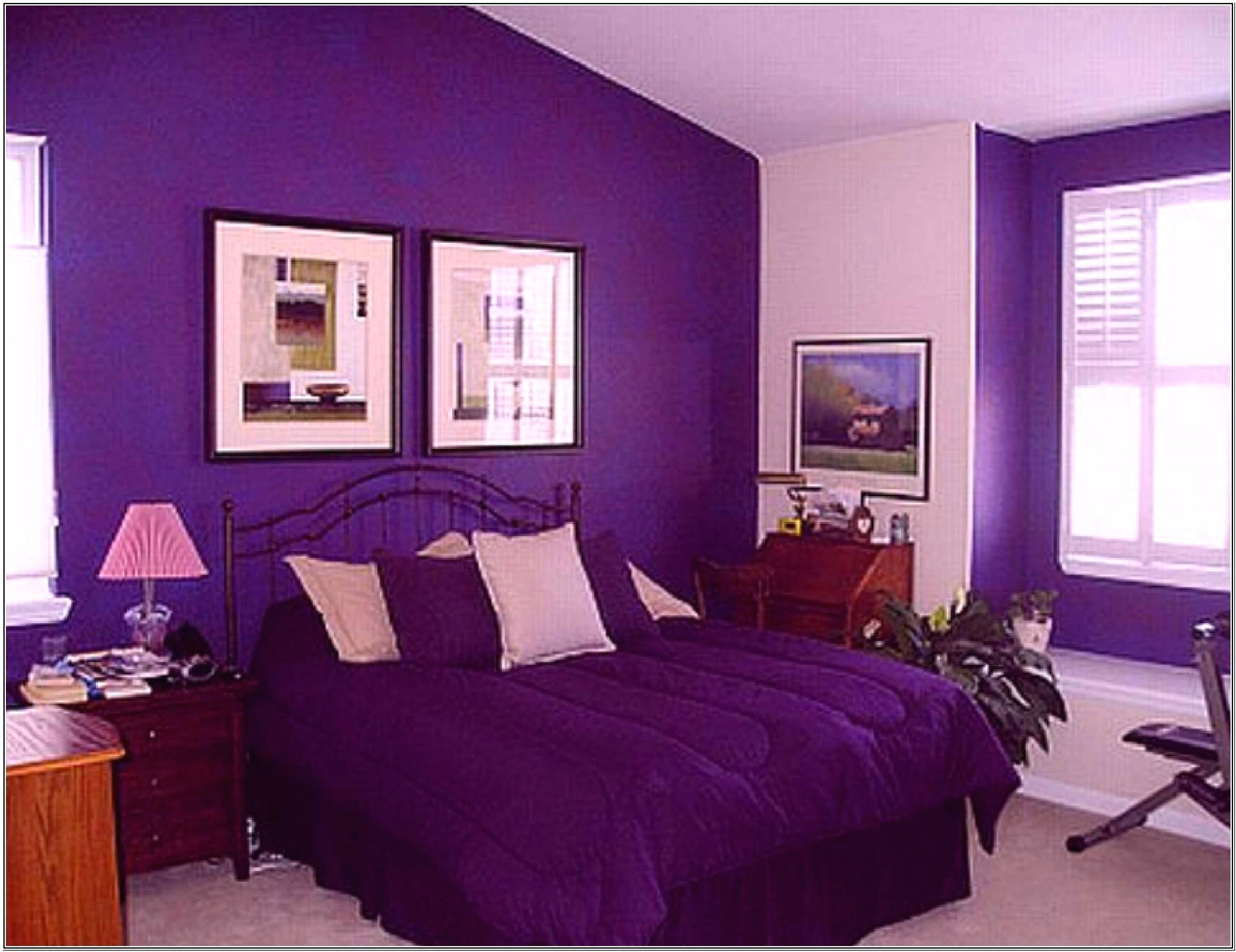Image Result For Blue And Brown Bedroom Purple Bedroom Decor Purple Bedrooms Purple Living Room