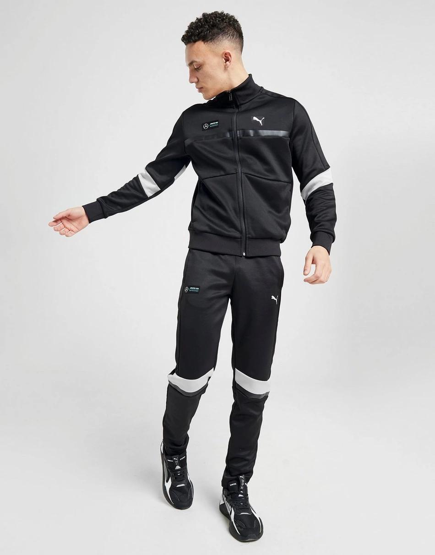 PUMA Pantalon de Survêtement Mercedes AMG T7 Homme | Survetement ...