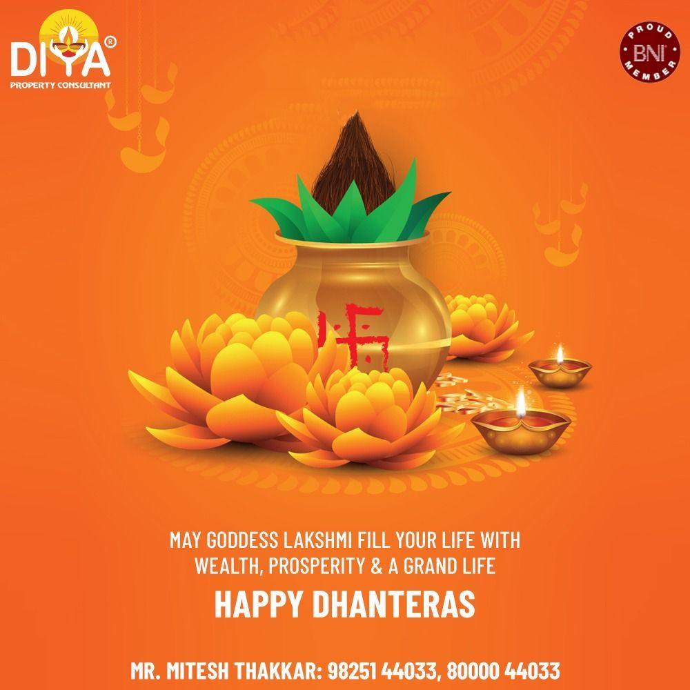 May Dhanteras Festival Wishing you with Wealth & Prosperity As you journey towards greater success Happy Dhanteras  #happydhanteras #dhanteras #diwali #dhanterasgift #dhanteraswishes #dhanteraspuja #dhanterasspecial #dhanterasday #dhanteraspooja #dhanterash #dhanterascelebration #special #laxmidevi #laxmipujan #festivals #celebrations #dhanterasnight #happydhanteras May Dhanteras Festival Wishing you with Wealth & Prosperity As you journey towards greater success Happy Dhanteras  #happydhanteras #happydhanteras