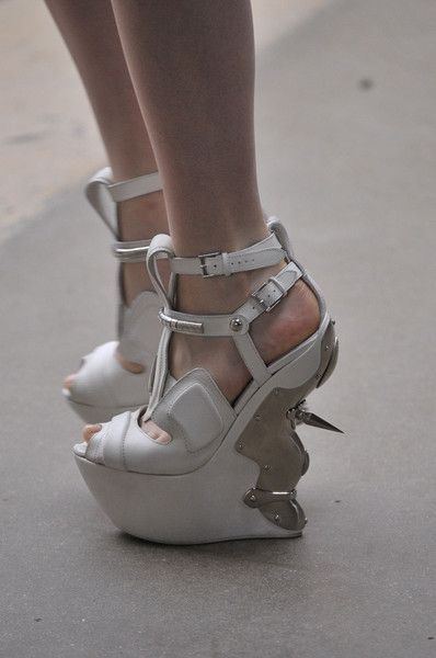 Pin on Runway Shoes