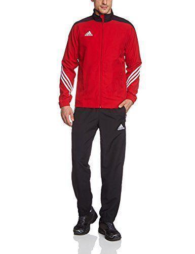 adidas Sere14 PRE Suit – Chándal de fútbol para hombre