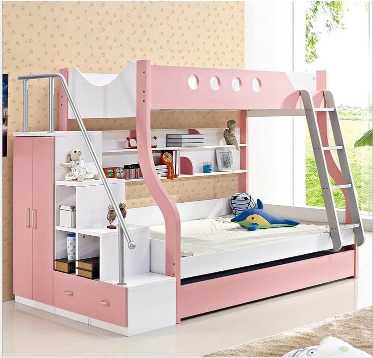 Korean style bunk Bed Mother u0026 Son