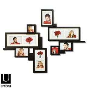 umbra vara multi frame set of 2 httpwwwredcandy