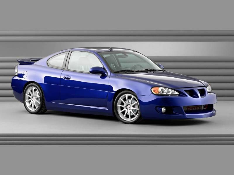 Rk Sport Body Kit For Grand Am S If I Ever Bought A 2 Door Gt I Would Definitely Install This Kit Body Kit Pontiac Grand Am Sport Body