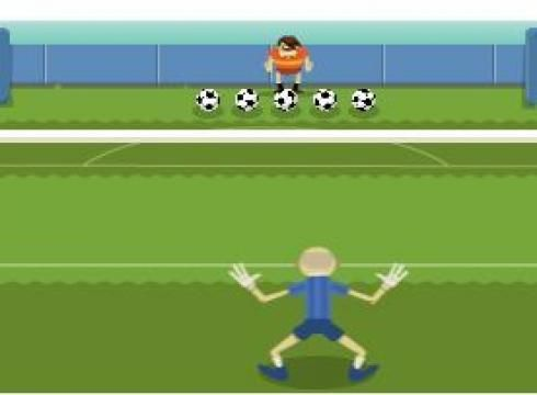 Google Doodle Soccer Is A Fun Addictive Game Soccer Football Games Soccer Games