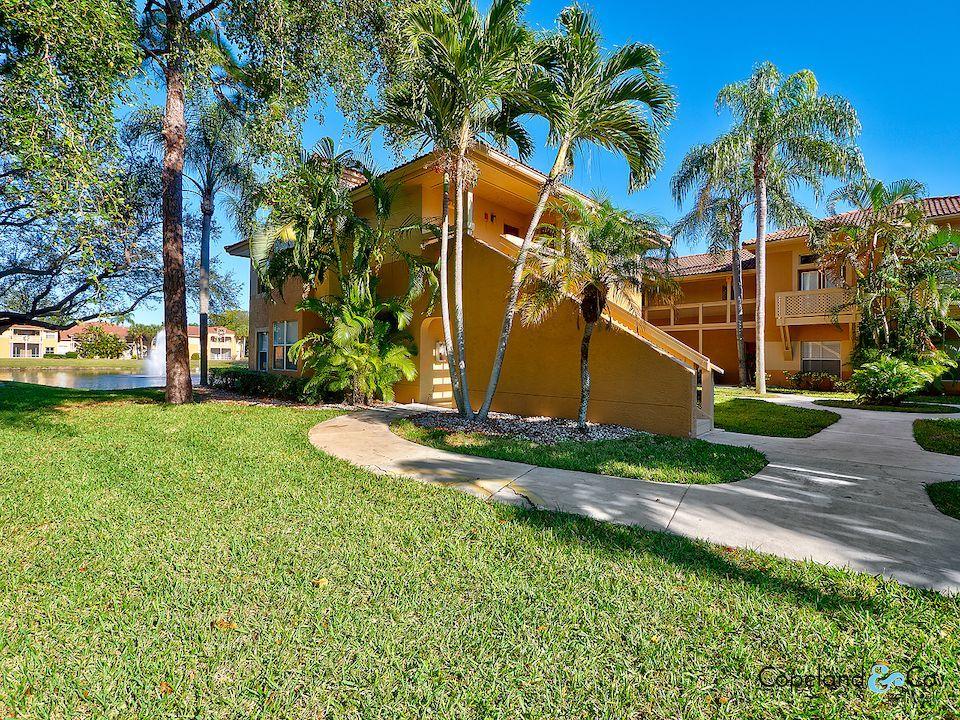 4887 Via Palm Lakes 509 West Palm Beach Condo For Sale With Images Beach Condo West Palm Beach Palm Beach