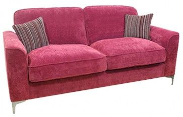 Buoyant Link 3 Seater Sofa £487.50