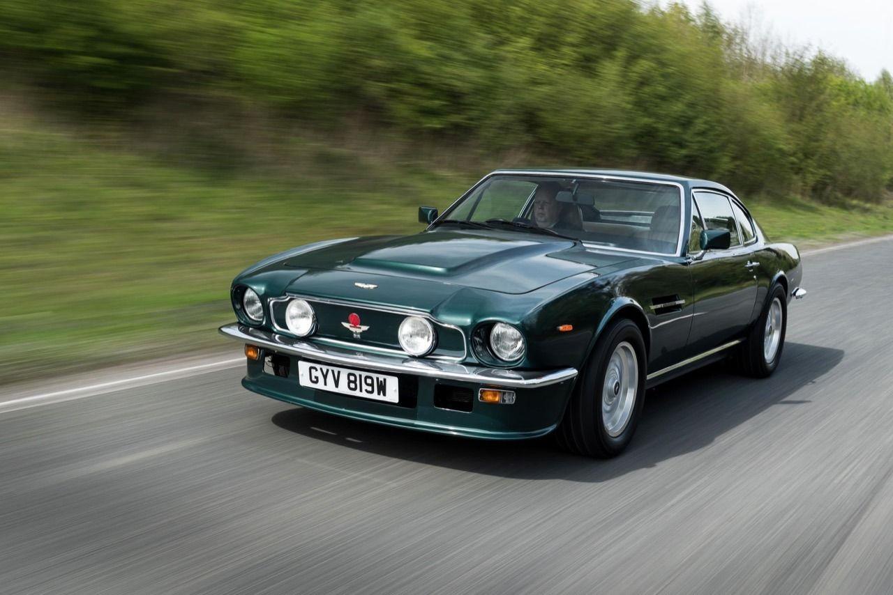 Aston Martin Vantage 1980 Love It Classic Aston Martin Aston Martin Cars Aston Martin