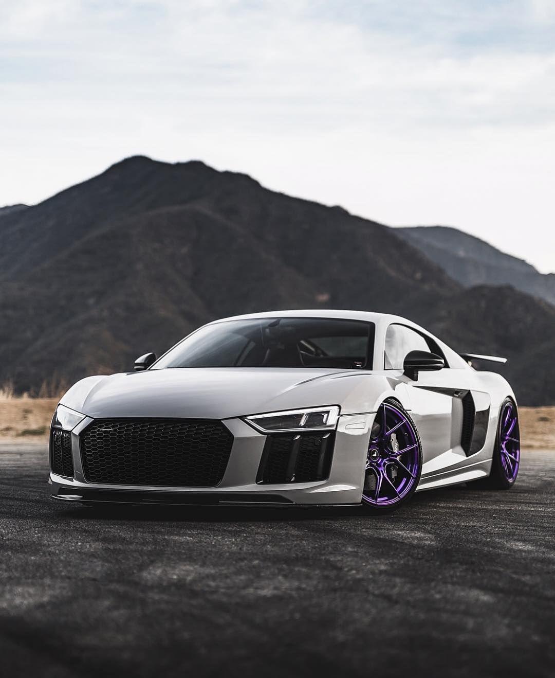 R8 Supercar Super Cars Audi Audi Cars