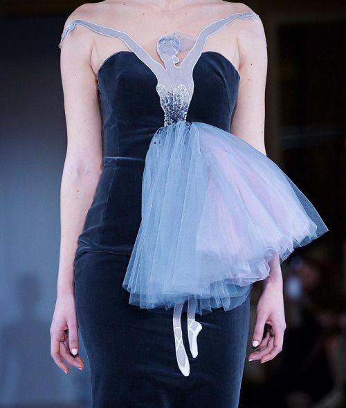 2/5 What I love most in a dress !!! I love it ¡¡¡