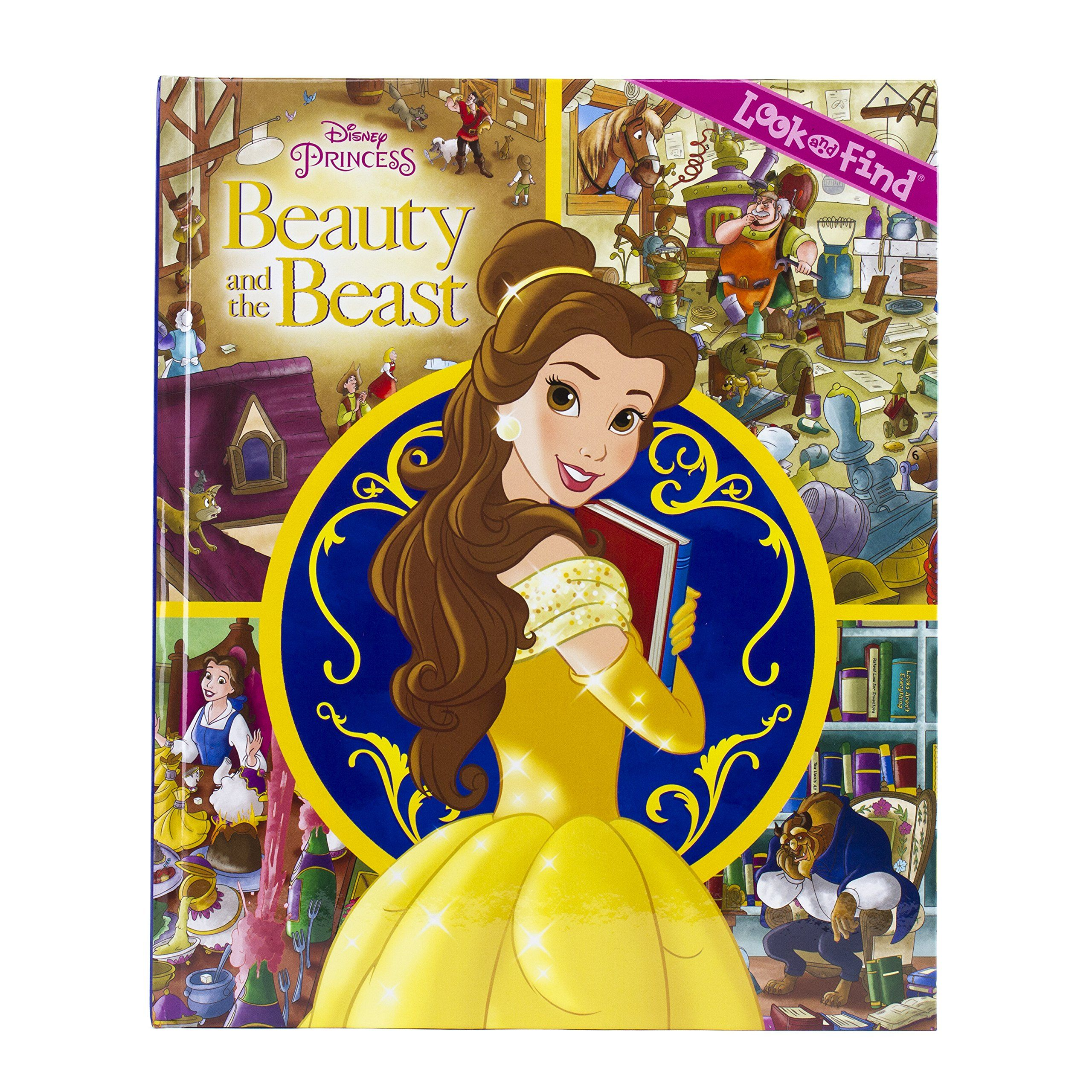 Your Little One With Enjoy Being Belle And The Beast S Guest They