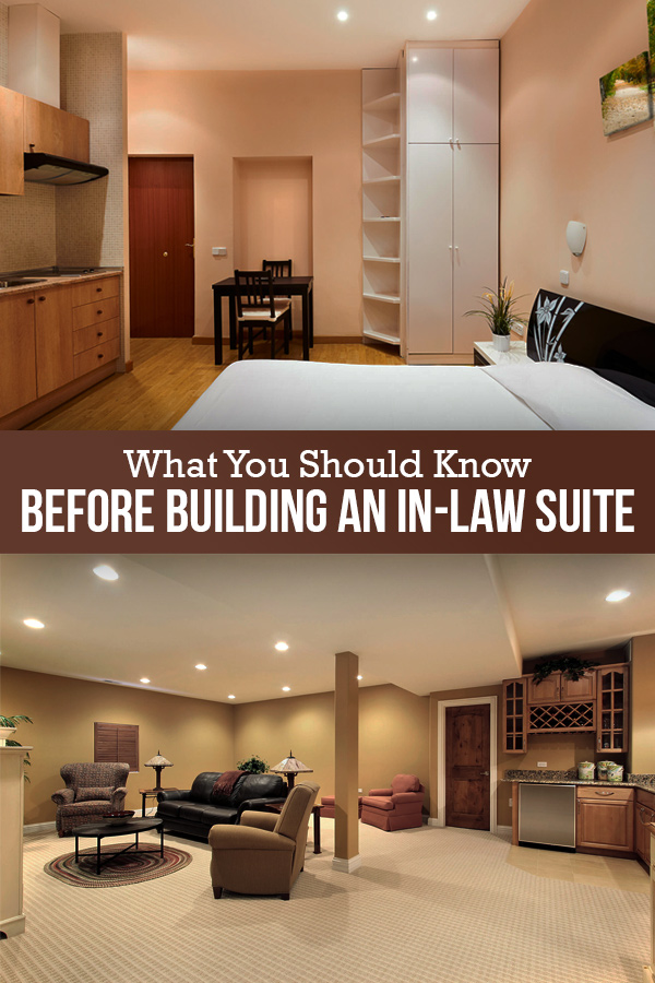 Mother In Law Suite House Plans Addition In Law Apartment Ideas: What Is An In-Law Suite And How Much Does It Cost?