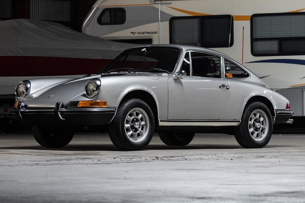 1970 Porsche 911e Classic Cars Online Porsche Classic Cars