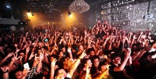 Zouk Night Club In Singapore Night Club All About Singapore