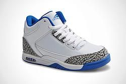 Air Jordan Chaussures De Sport De Vols Sur Kmart