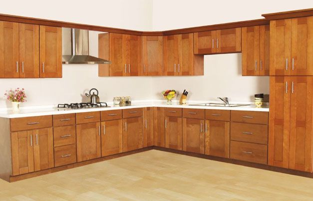 prefab cabinets for kitchen