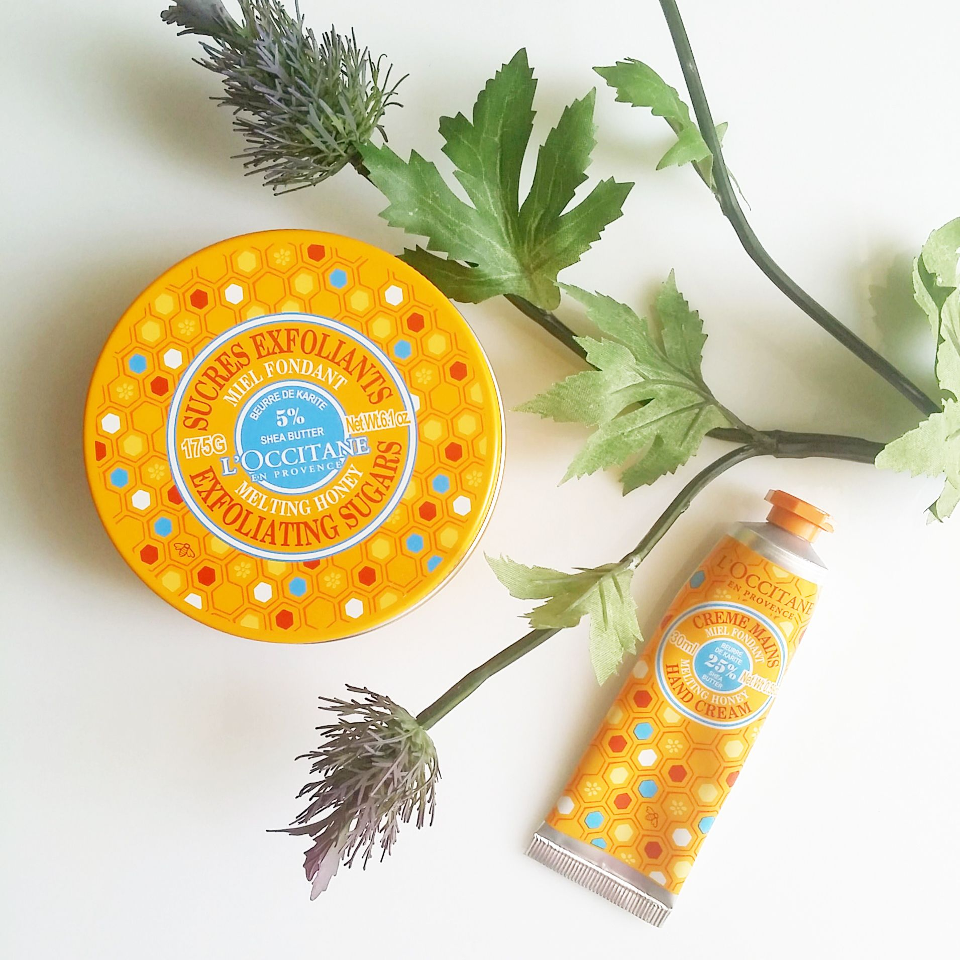 The latest L'occitane en Provence Products   #loccitaneenprovence #thedailylady