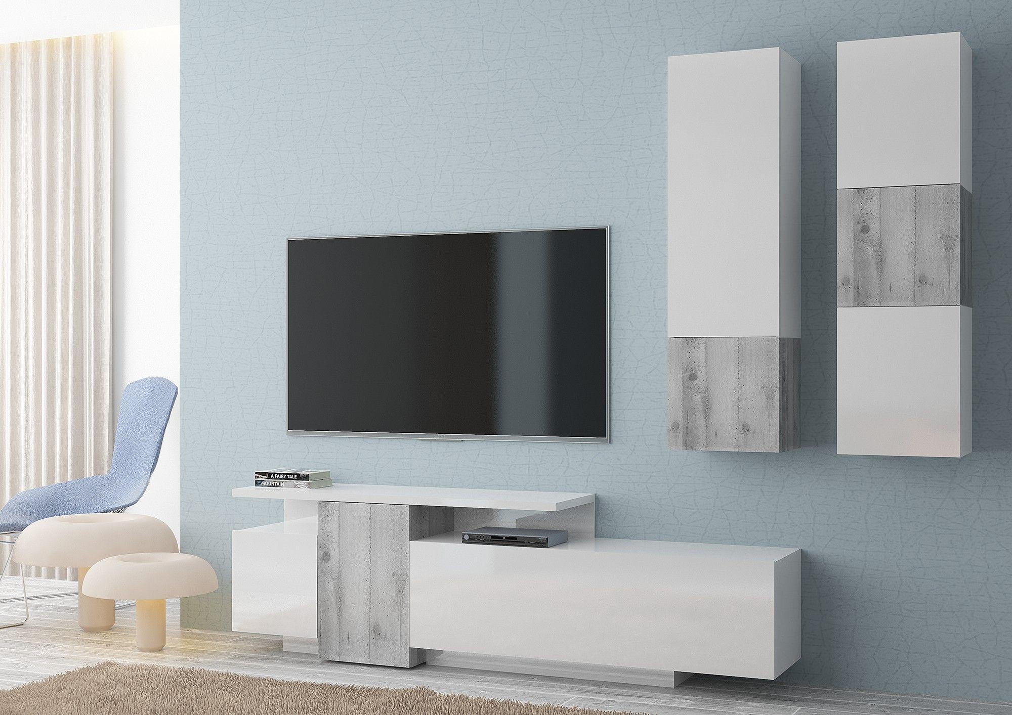 Epingle Par Manman Cheung Sur Living Room Meuble Tv Mural Design
