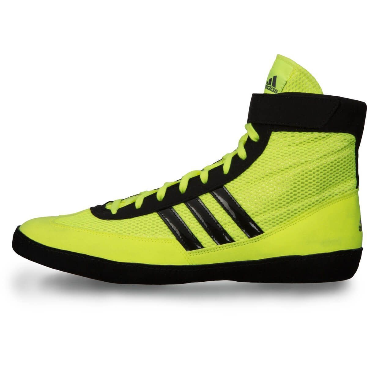 Adidas Combat Speed IV Super Boxing Shoes | Products