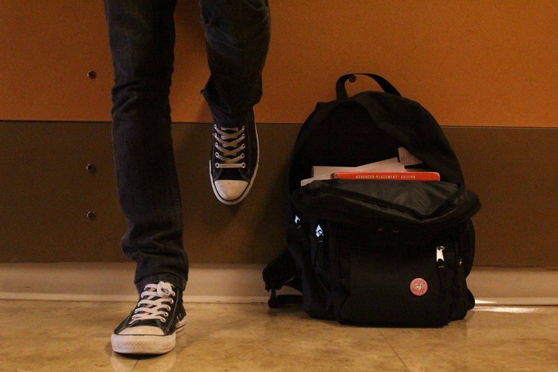 Six Tips for Back-to-School Backpack Safety - ThurstonTalk ...