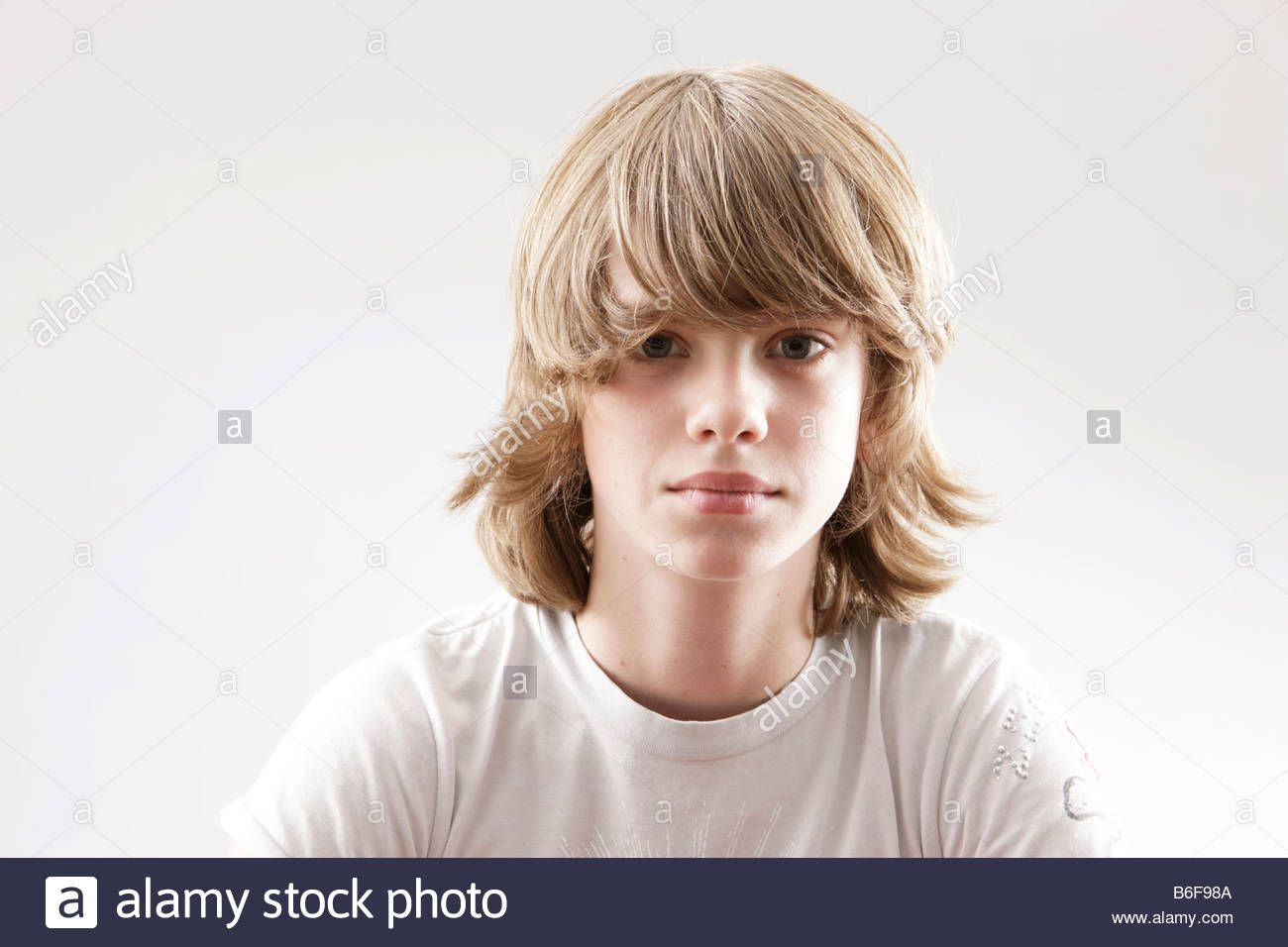 12 Year Old Boy Looking Into The Camera Stock Photo Royalty Free 12 Year Old Boy Old Boys Photo