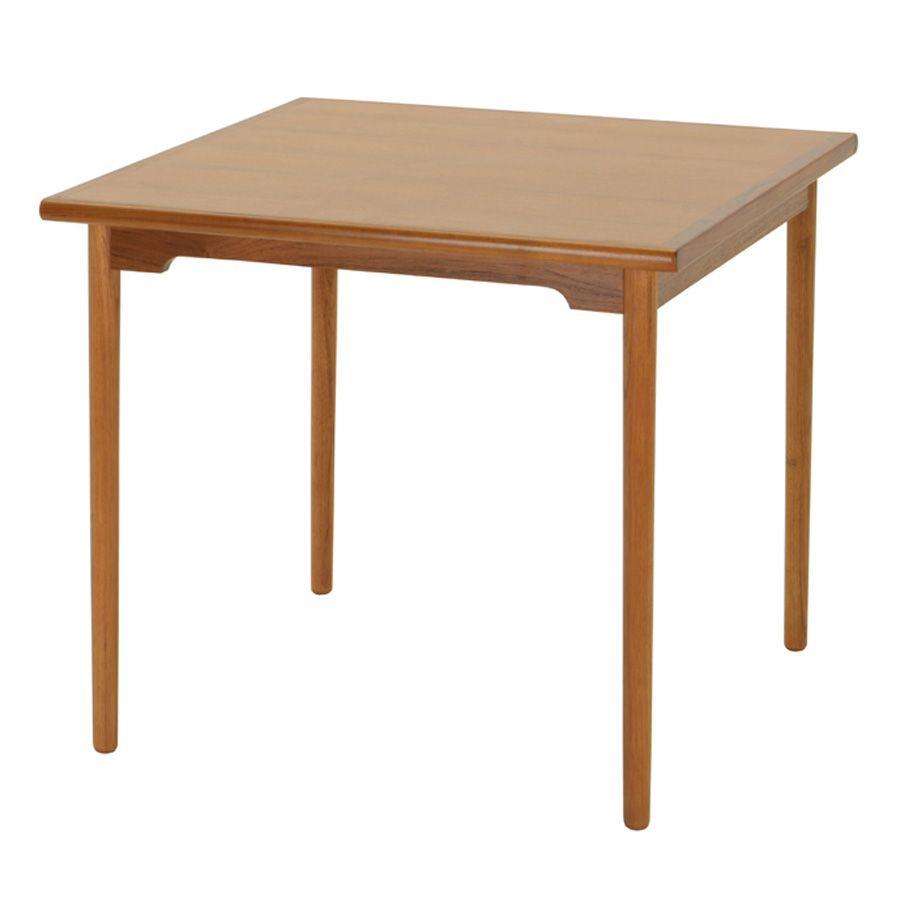 Foundation Dining Table 80 × 80 / テーブル / CHLOROS