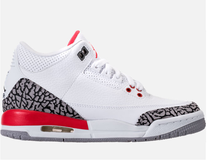 First Released In 1988 When Michael Jordan Received His First Mvp Award From The Nba The Jordan 3 Retro Feature Air Jordans Retro Air Jordans Basketball Shoes
