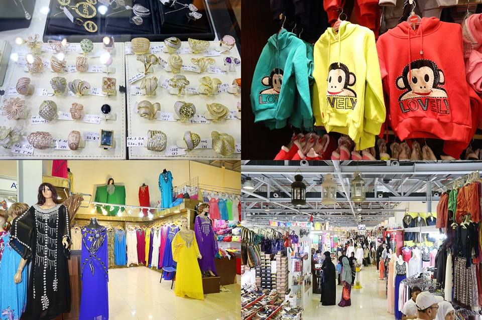 أطلق العنان لرغبتك في التسوق في أكثر من 240 محل في قرية الشعب تمتع بأفضل تجربة تسوق في الشارقة Shop Your Heart Out Wardrobe Traditional Dresses Shopping