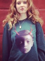 Lily  Cole Makes The Impossible Possible With New App #refinery29
