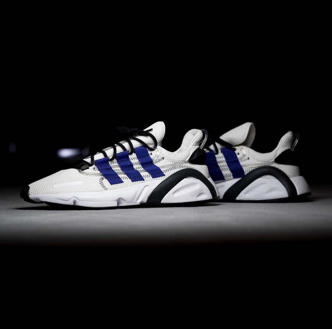 50e6c06fec4f6 The adidas Originals Lexicon Future Surfaces In A Clean Colourway ...
