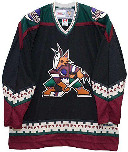 sports shoes 1768a 23958 Arizona Coyotes Alternate Jerseys | NHL Alternate Jerseys ...